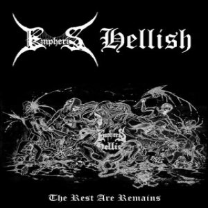 Empheris - The Rest are Remains cover art
