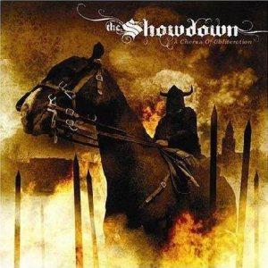 The Showdown - A Chorus of Obliteration cover art