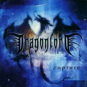 Dragonlord - Rapture cover art