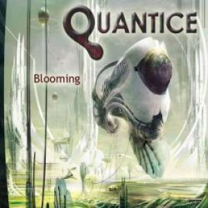 Qantice - Blooming cover art
