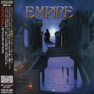 Empire - Chasing Shadows cover art