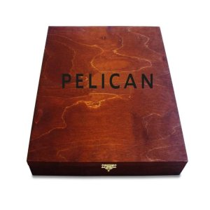 Pelican - The Wooden Box cover art