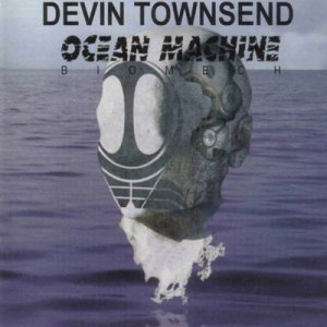 Devin Townsend - Ocean Machine - Biomech cover art