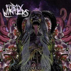 Forty Winters - Reflection cover art