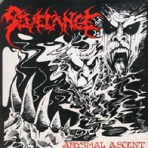 Severance - Abysmal Ascent cover art