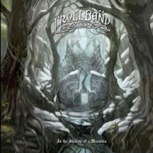 Trollband - In the Shadow of a Mountain cover art