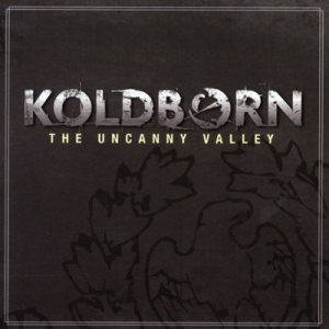 Koldborn - The Uncanny Valley cover art