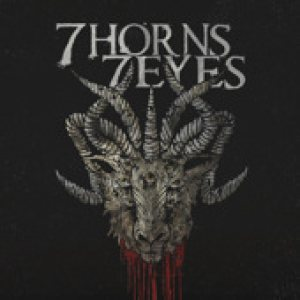 7 Horns 7 Eyes - Convalescence cover art