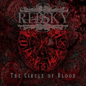 Redsky - The Circle of Blood