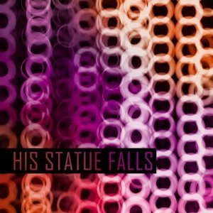 His Statue Falls - Collisions cover art