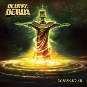 Dr. Living Dead - Radioactive Intervention cover art