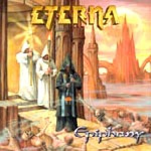 Eterna - Epiphany cover art