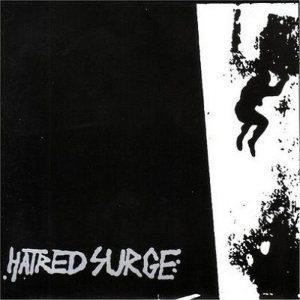 Hatred Surge - Hatred Surge cover art