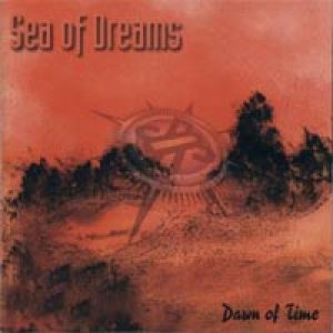 Sea Of Dreams - Dawn of Time cover art