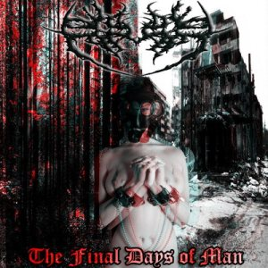 Severity - The Final Days of Man cover art