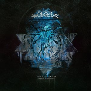 Scar Symmetry - The Singularity (Phase I - Neohumanity) cover art