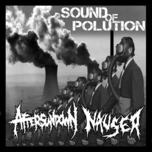 Aftersundown - Sound of Polution cover art