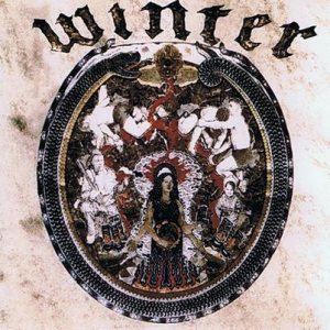 Winter - Eternal Frost cover art