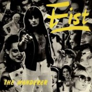 Fist - The Wanderer cover art