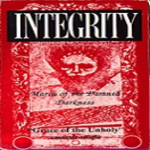 Integrity - Grace of the Unholy cover art