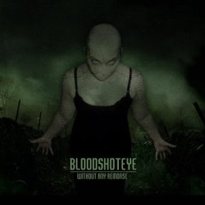 Bloodshoteye - Without Any Remorse cover art