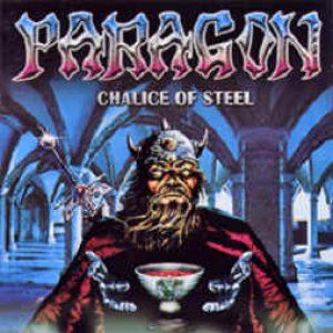Paragon - Chalice of Steel cover art