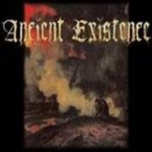 Ancient Existence - Ancient Existence cover art