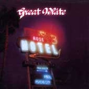 Great White - Psycho City cover art