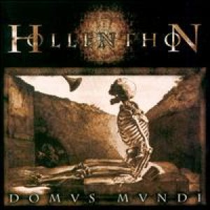 Hollenthon - Domus Mundi cover art