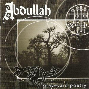 Abdullah - Graveyard Poetry cover art