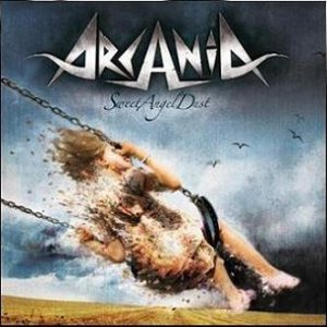 Arcania - Sweet Angel Dust cover art