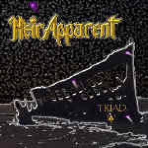 Heir Apparent - Triad cover art