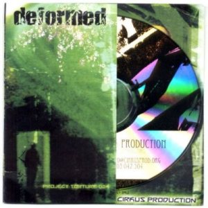 Deformed - Project Torture 004