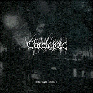 Cataleptic - Strength Within cover art