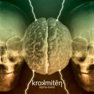 Krokmitën - Alpha-Beta cover art