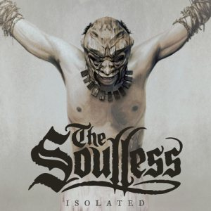 The Soulless - Isolated cover art