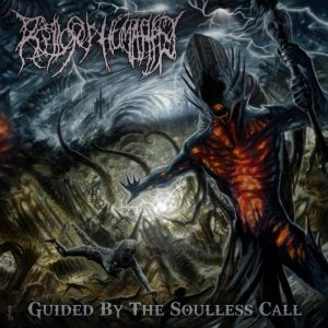 Relics of Humanity - Guided By the Soulless Call cover art