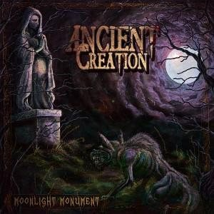 Ancient Creation - Moonlight Monument cover art