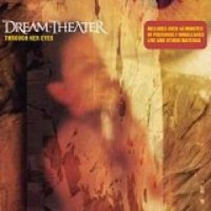 Dream Theater - Through Her Eyes cover art