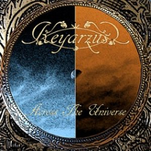 Keyarzus - Across the Universe cover art