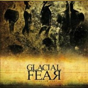 Glacial Fear - Equilibrium Part 1 cover art