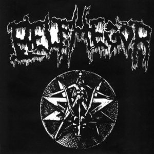 Belphegor - Obscure and Deep cover art