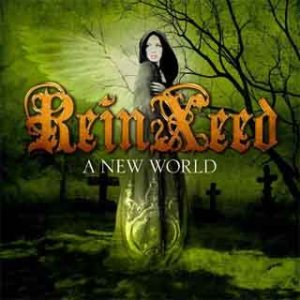 ReinXeed - A New World cover art