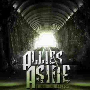 Allies Aside - EP cover art