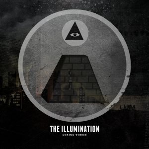 The Illumination - Losing Touch cover art