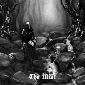 Esphares - The Mist cover art