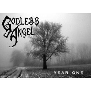 Godless Angel - Year One cover art