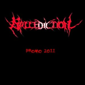 Mallediction - Promo 2011
