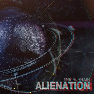 The Alphair - Alienation cover art