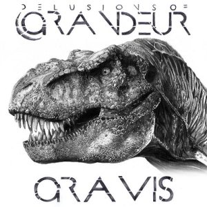 Delusions of Grandeur - Gravis cover art